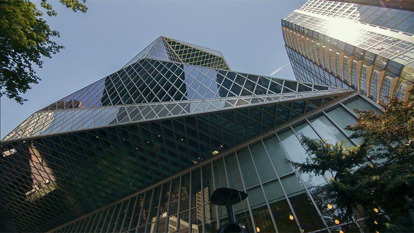 Rem koolhaas generic city essay