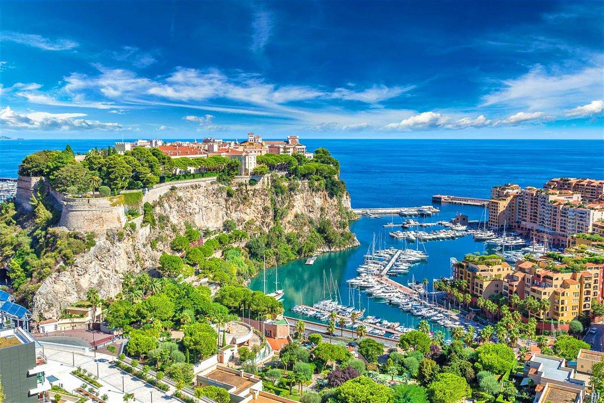 The Principality Of Monaco شقق للبيع في ابوظبي