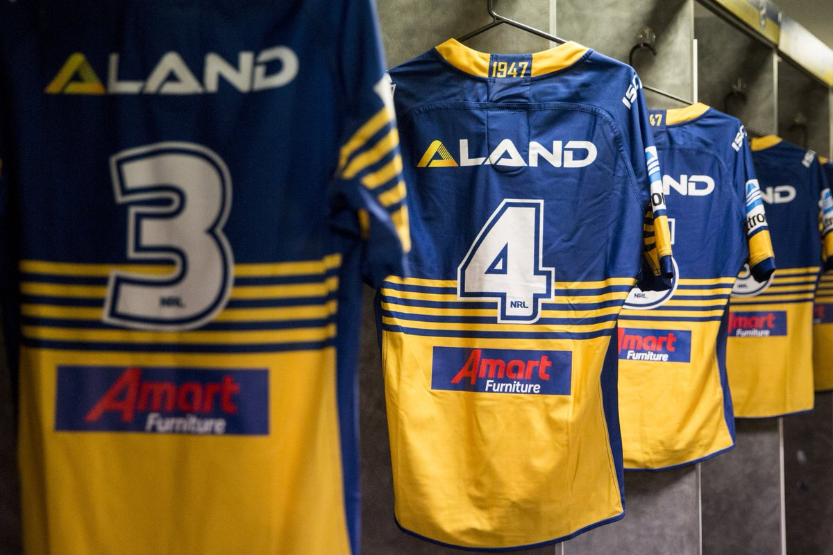Parramatta Eels On Twitter The Parramatta Eels Rugby League Club Announced Today That Amart Furniture Is A Premier Sponsor Of Our Club With The Amart Brand To Be Displayed On The Bottom