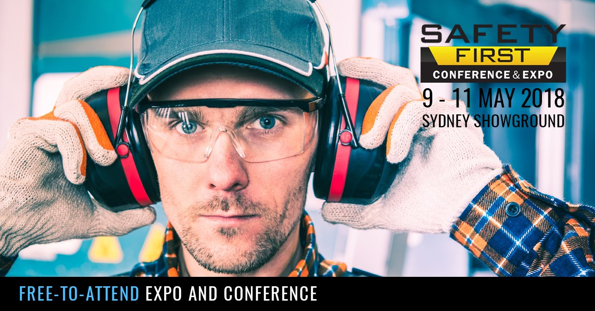 Safety First Conference & Expo