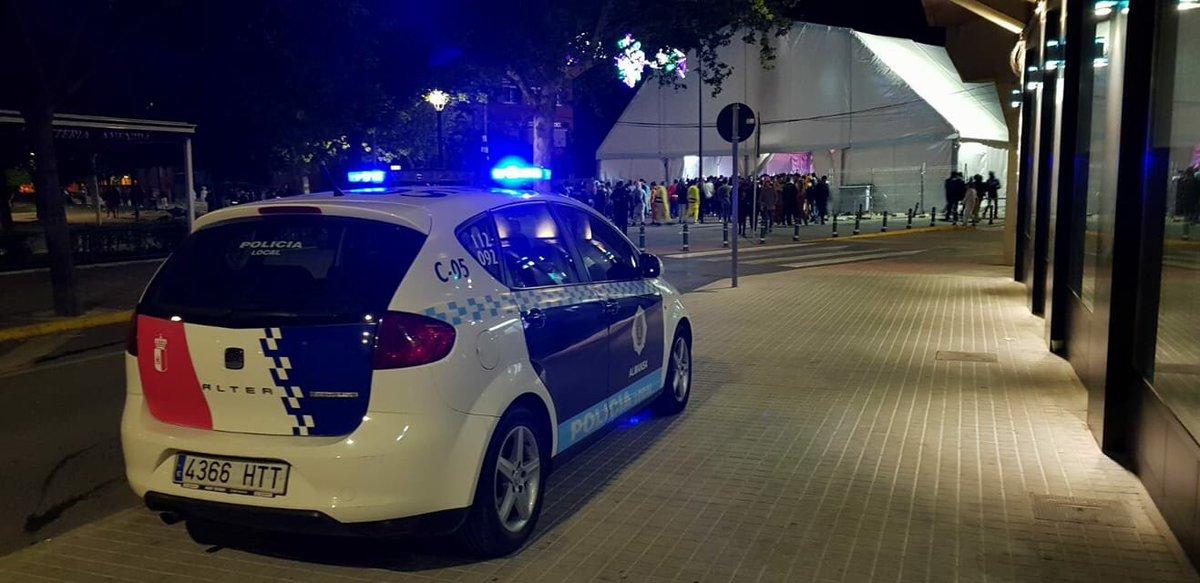 Policía Local Almansa (@PoliciaAlmansa)   Twitter