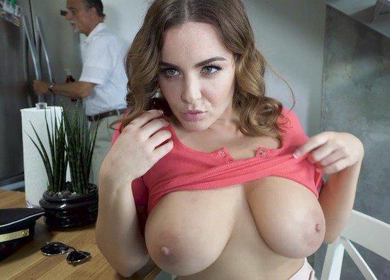 boobs alert