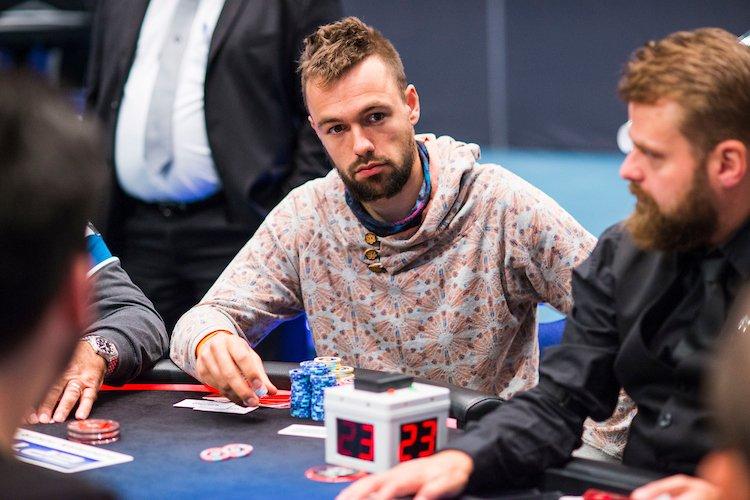 pokerstars online support