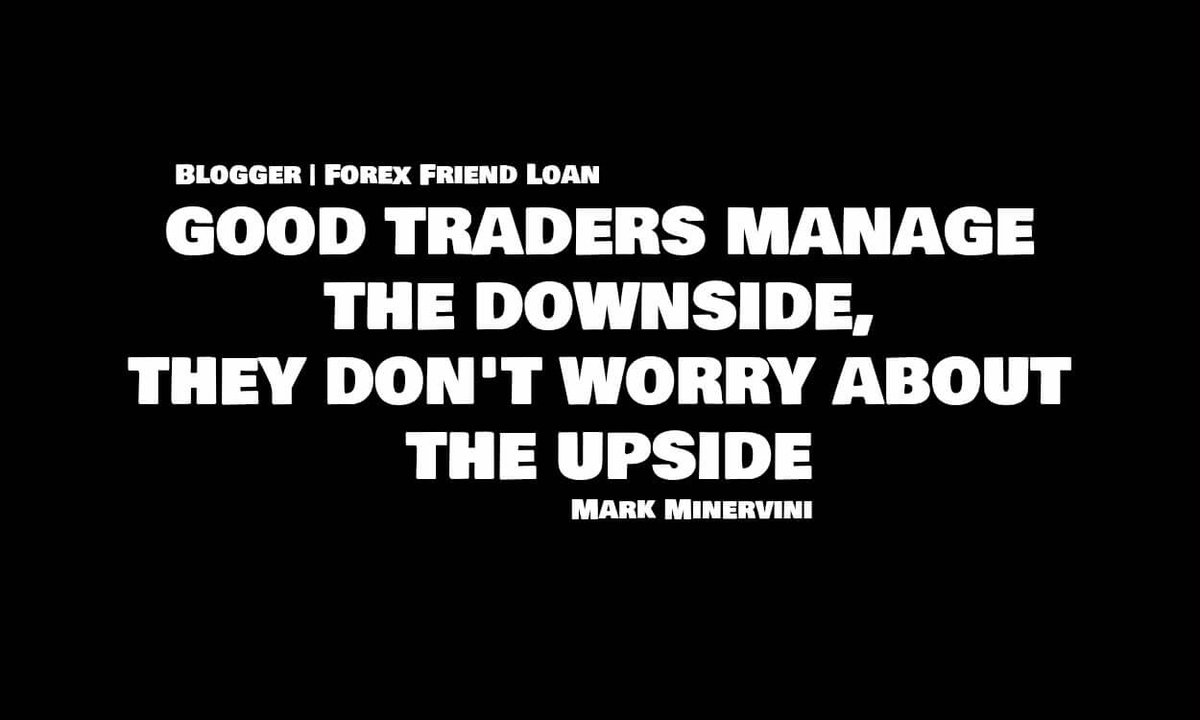 Forex quote - actual (bid or ask) price that is set for futures or options