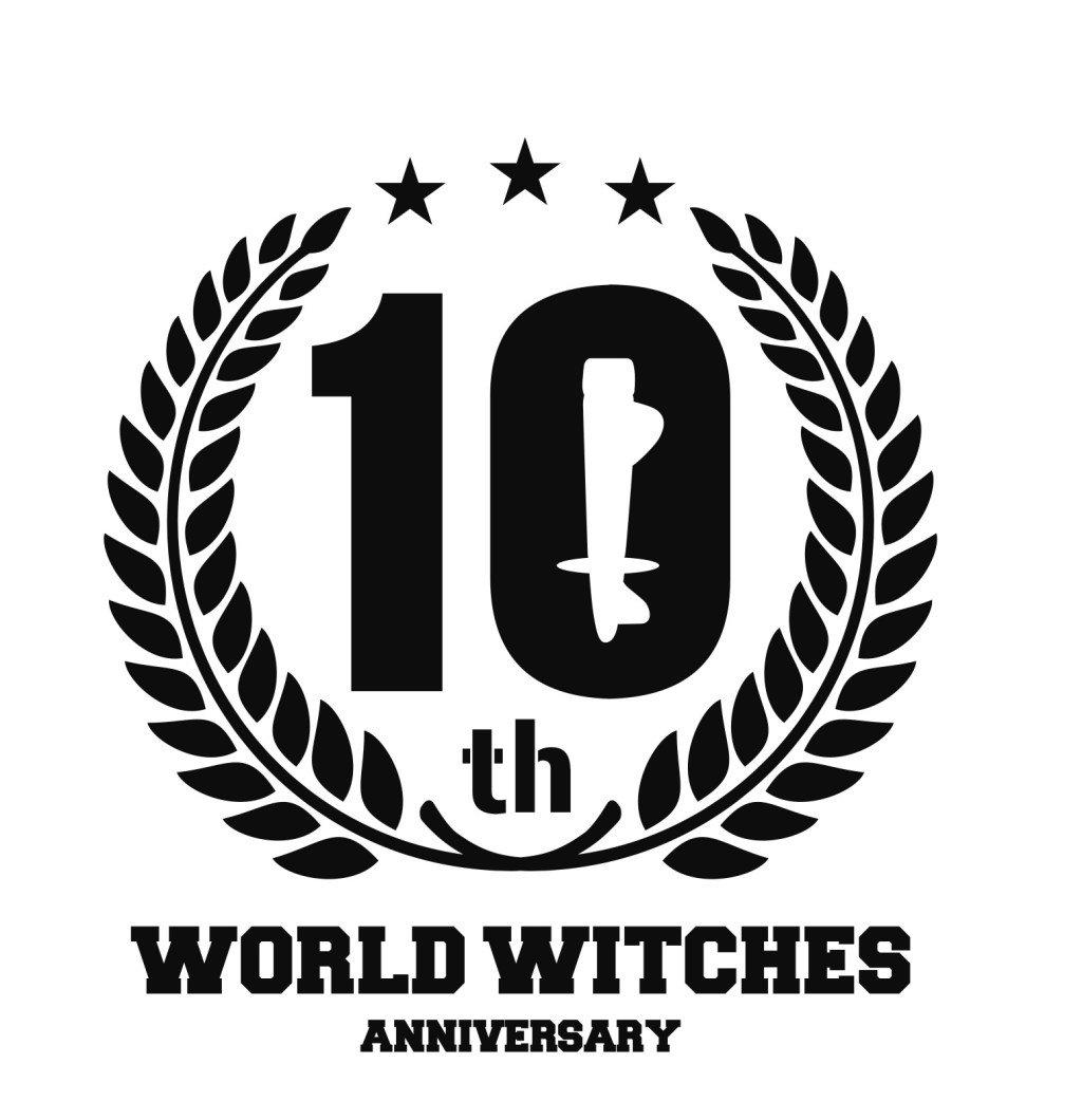 ワールドウィッチーズシリーズ10周年記念アルバム ストライクウィッチーズ&ブレイブウィッチーズ 45ソングスに関する画像4