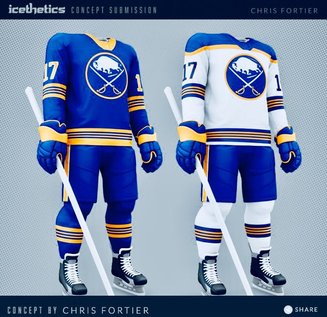 28ff09eda With the 1st overall pick in #NHLDraft coming, what better way for the  @BuffaloSabres to start a new era. Draft #Dahlin and bring back the Royal  Blue Uni's ...
