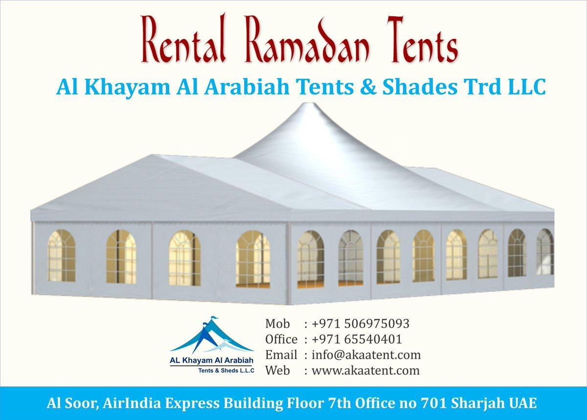 AKAA Tents (@akaa_tent) | Twitter