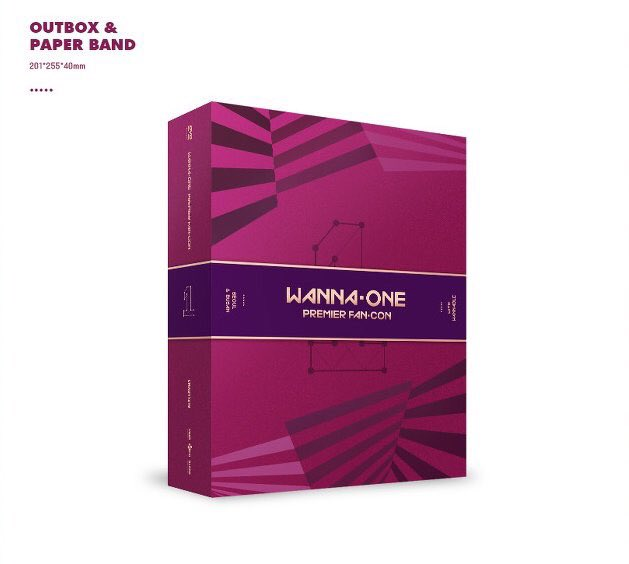 Wanna One Premier Fan-Con DVD & BLU-RAY的圖片搜尋結果