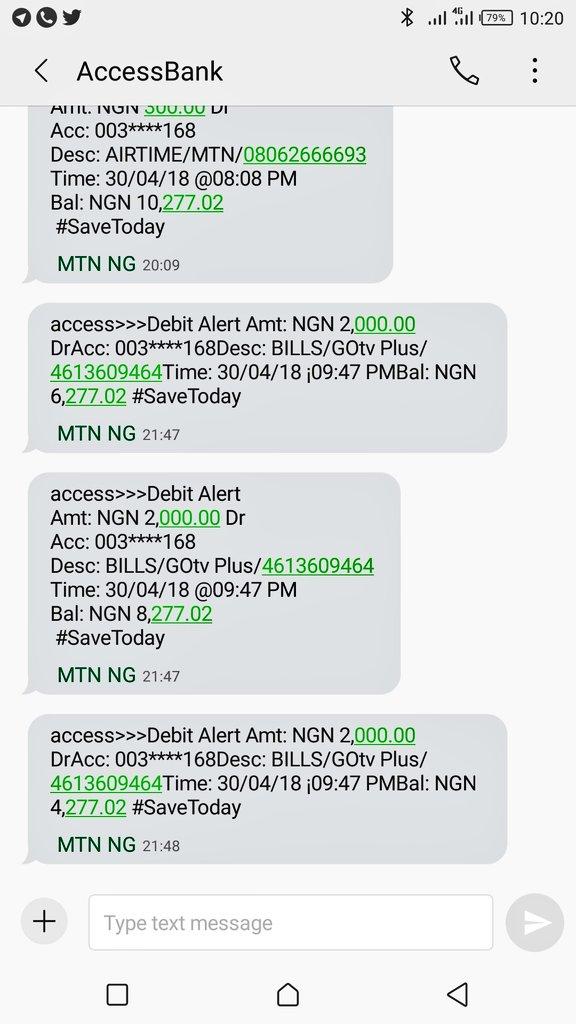 GOtv Nigeria on Twitter: