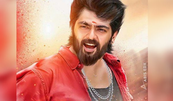 Happy Birthday Thala. Waiting for this years Diwali to rock the Screens