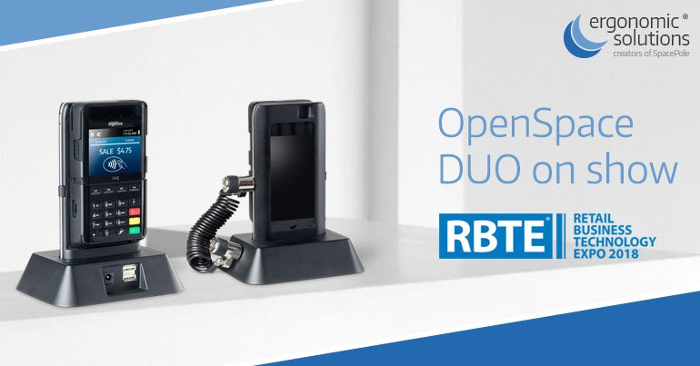 test Twitter Media - Welcome to day2 of #rbte2018. OpenSpace Duo - Now THAT'S #Customerservice. See for yourself #rbte2018 on stand D108 @ergo_sols https://t.co/3Kye8ktpZa