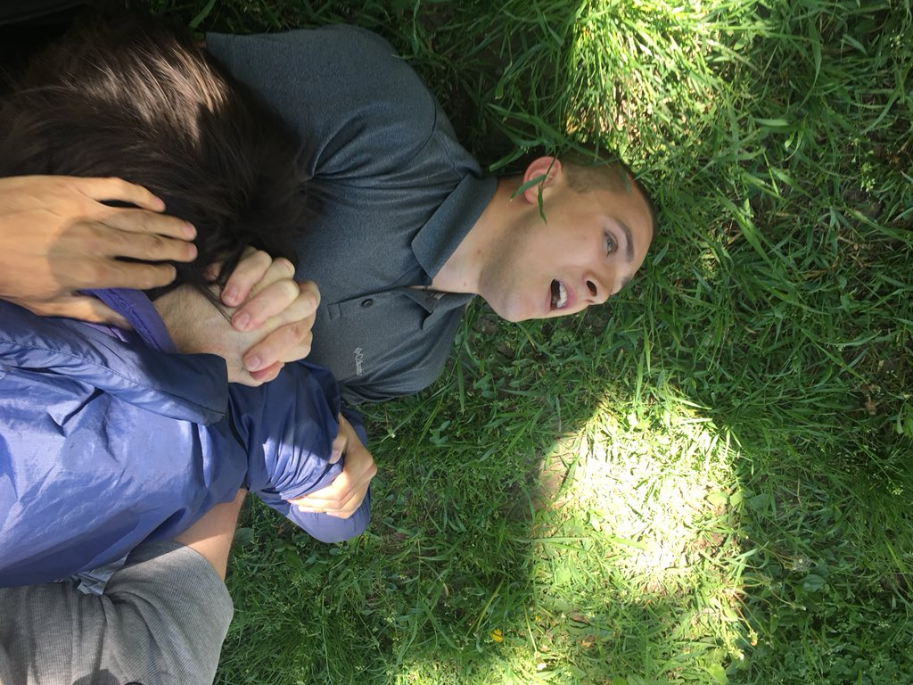 Второй задержанный по подозрению в покушении на активиста Стерненко не причастен, он таксист, - советник главы полиции Одесчины Форостяк - Цензор.НЕТ 9098