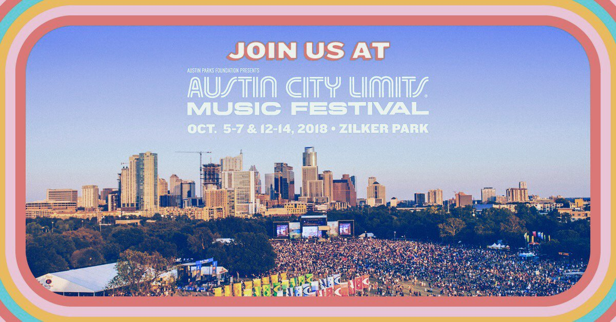 austin �� we'll see you this october at @aclfestival - get your tickets today https://t.co/6yM3DHG1xH https://t.co/PiEEZYVPPH