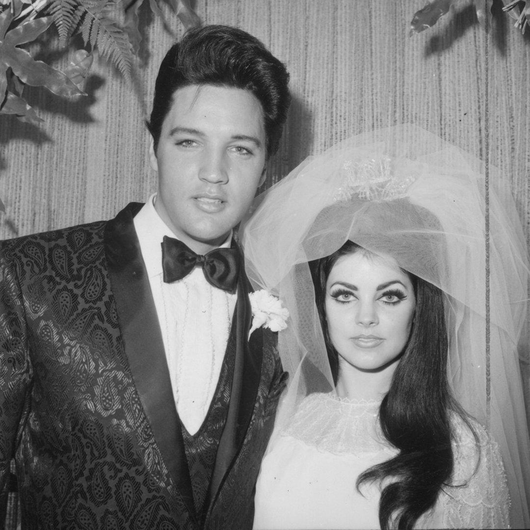 Elvis Presley Biography News Photos And Videos