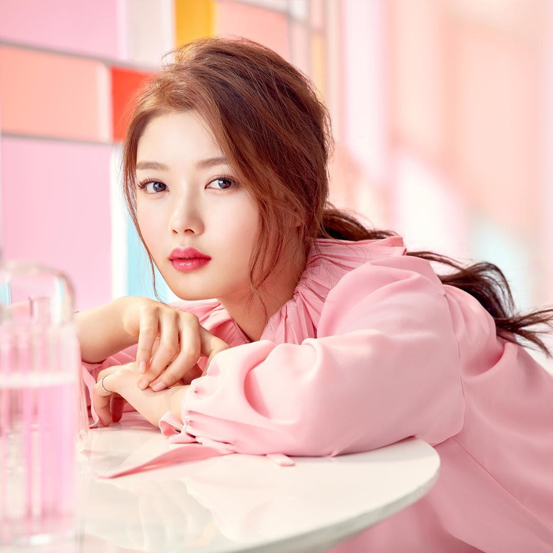 Kim Yoo Jung Profile and Facts (Updated!)