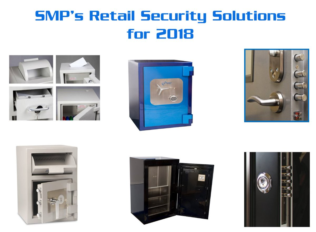 SMP Security on Twitter: