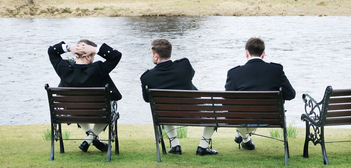 Banchory Lodge Hotel On Twitter Wedding Open Day Sunday 6th May