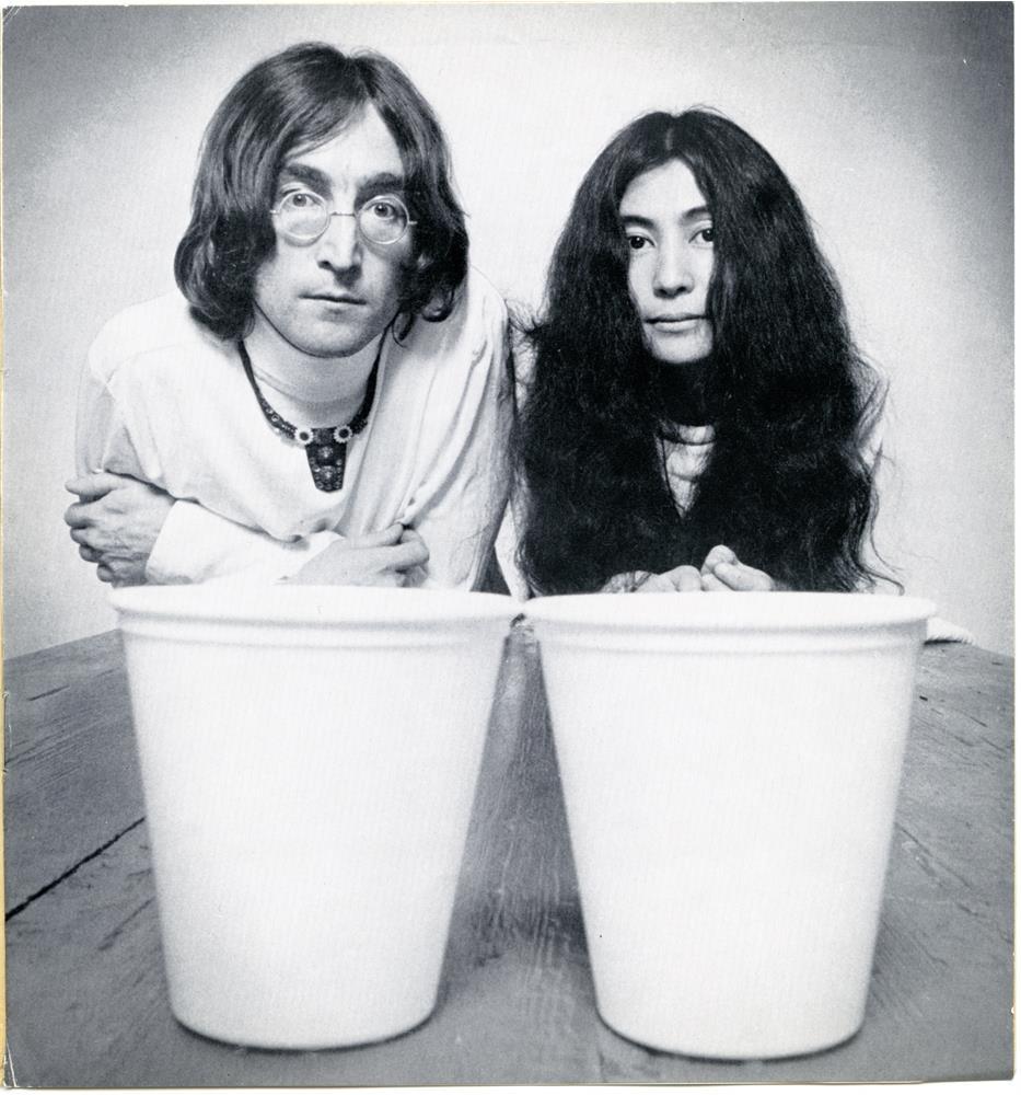 """The Beatles Polska: Yoko Ono skomentowała decyzję szczytu koreańskiego: """"mój mąż z pewnością nie posiadał się w kosmosie z radości"""""""