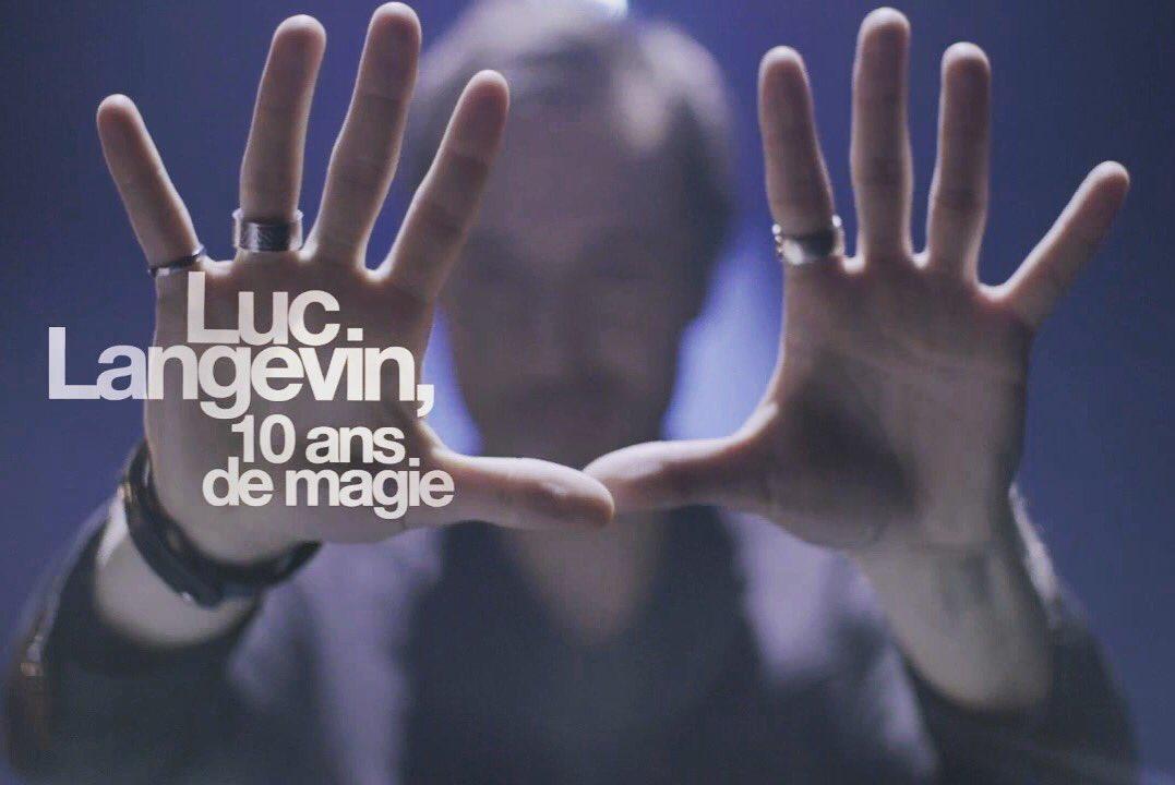 Luc Langevin On Twitter Dernierement Un Jeune De 19 Ans M A Dit