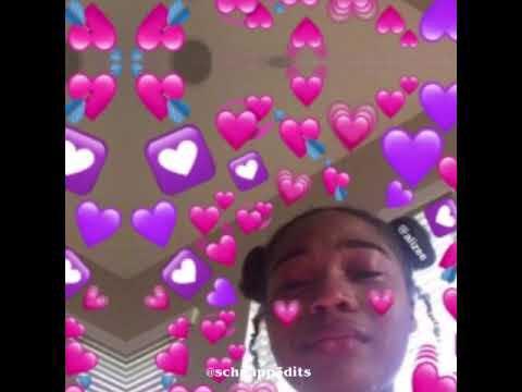 A guy sends when heart emoji a Should Men