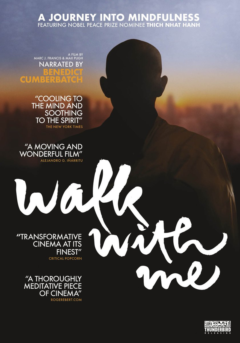 Walk With Me (@walkwithme_film) | Twitter