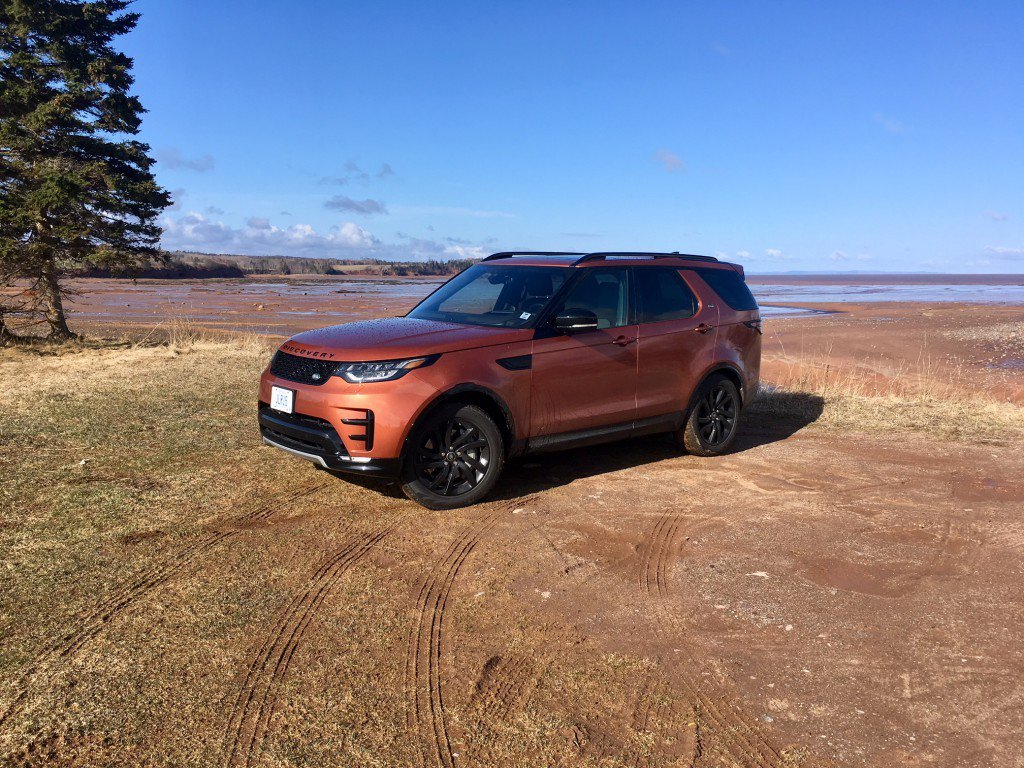 Land Rover Halifax >> Halifax News Info On Twitter Life Car Driven Review