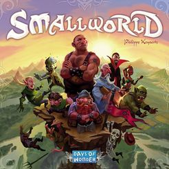 Be on the look out for my upcoming How to Play video on the game #SmallWorld desgined by #PhilippeKeyaerts and published by @days_of_wonder.pic.twitter.com/I5IKj3GIkN