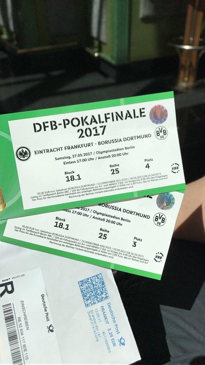 Petra Sommersperger On Twitter Absage Dfb Pokalfinale Ich Weiß