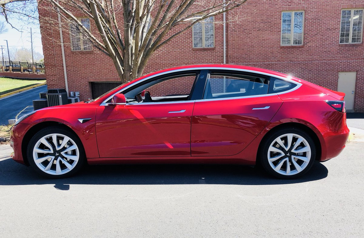 Tesla Twitter: #tesla Hashtag On Twitter