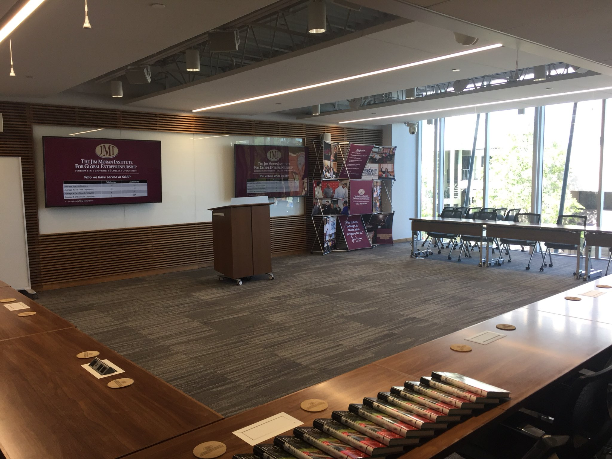florida state university on twitter fsu hosts ribbon cutting and