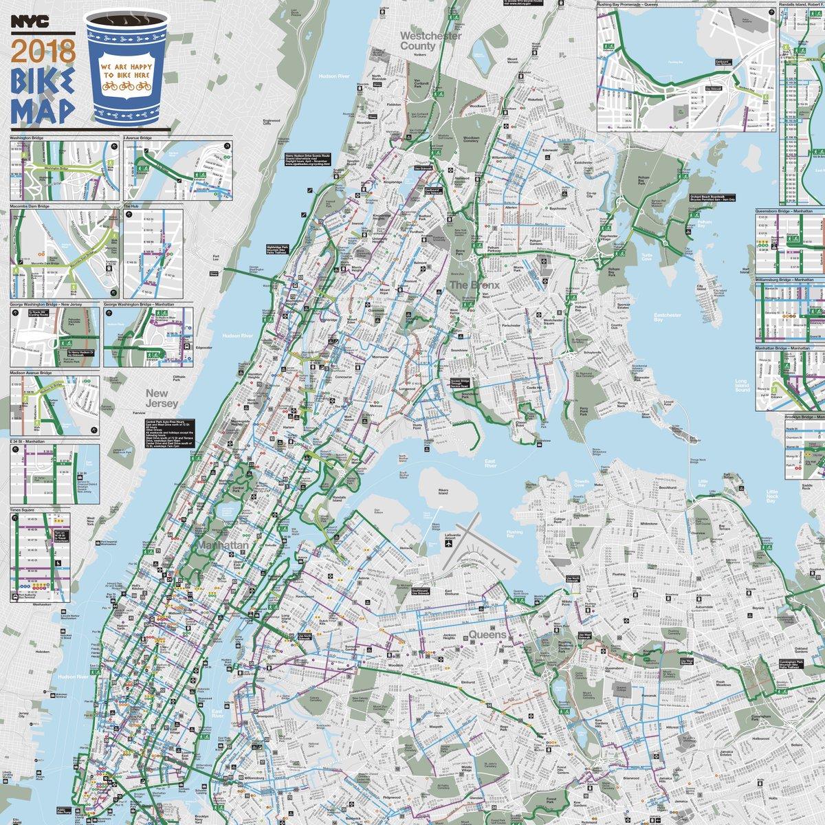 City of New York on Twitter: \