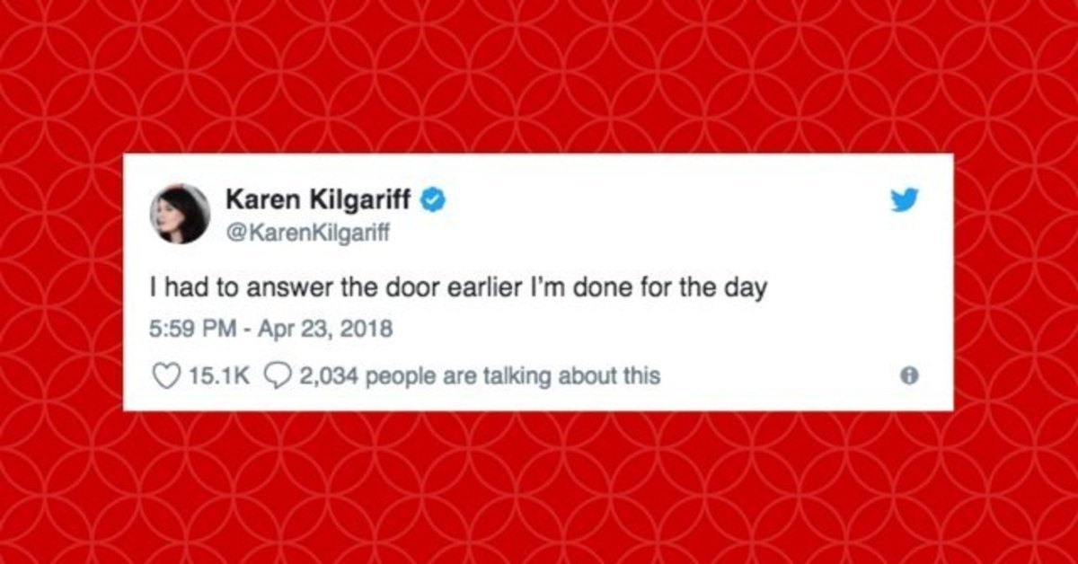 Our latest batch of tweets that capture what it's like to be an introvert. huffp.st/pH7h4Dp
