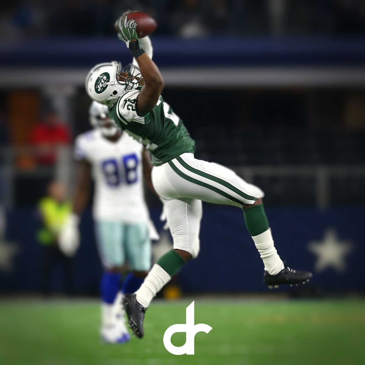 Two for Tuesday... #darrellerevis #revisisland #jetup #jetnation