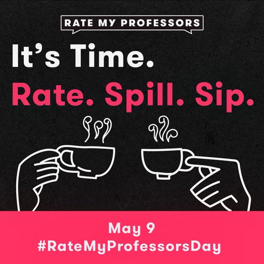 Ratemyprofessors
