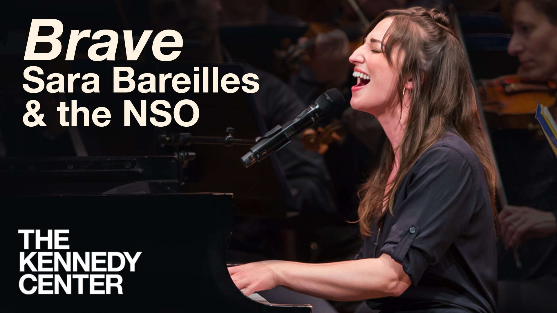 Reloaded twaddle – RT @NSOtweets: Today on @kencen's Digital Stage: @SaraBareilles & Artistic A...