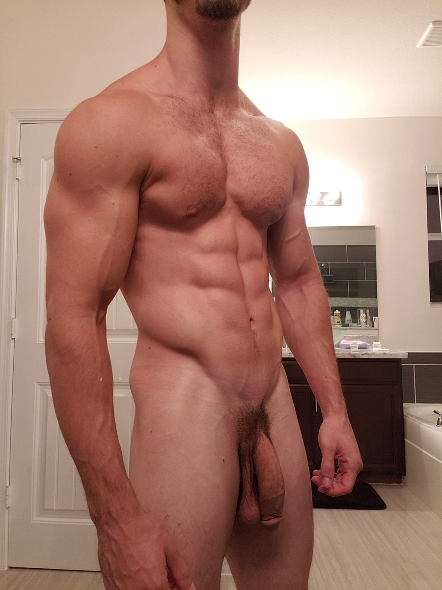 Jake Orion Naked