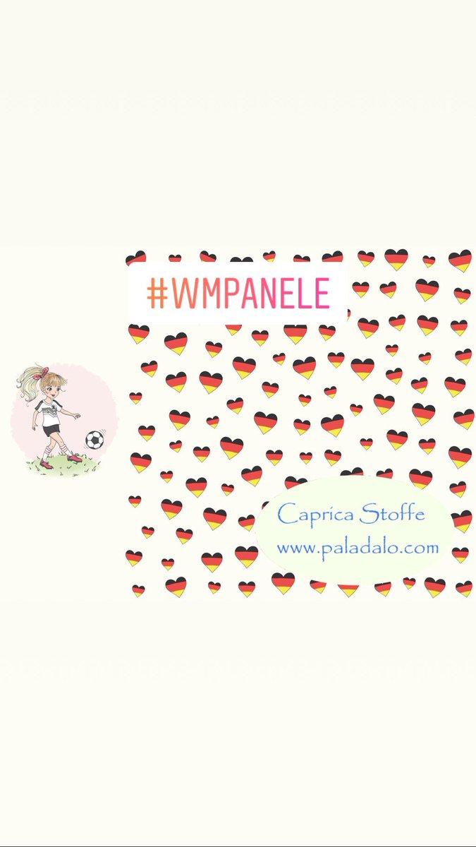Caprica Stoffe - Nähen für Kinder und Jugendliche on Twitter: \