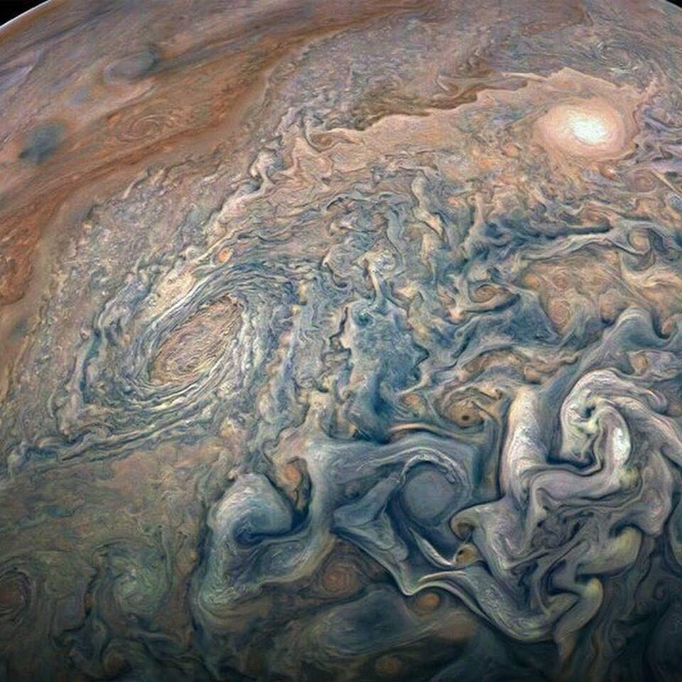 83d9d43cfd NASA has released new images of Jupiter