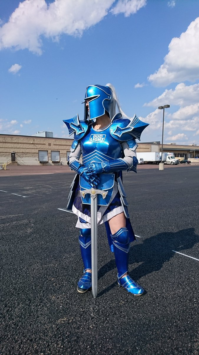Lady Bud Knight On Twitter Quot Hey Budlight Some Say
