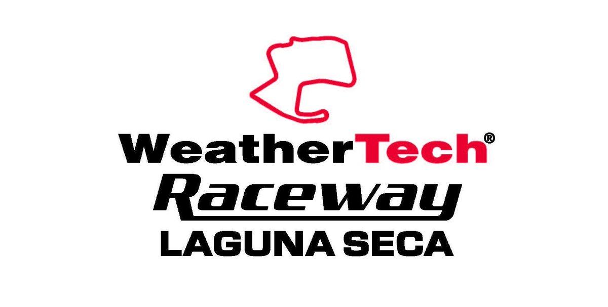 Laguna Seca Raceway >> Weathertech Raceway Laguna Seca On Twitter Lexus Is Named Official