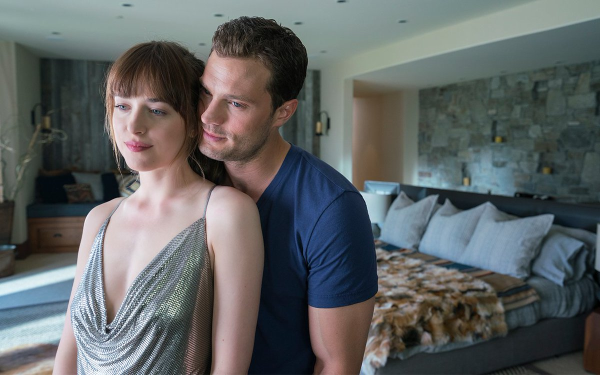 Happy Birthday, #JamieDornan! #Watch an Exclusive Clip from #FiftyShadesFreed https://t.co/g8ACcNHkea