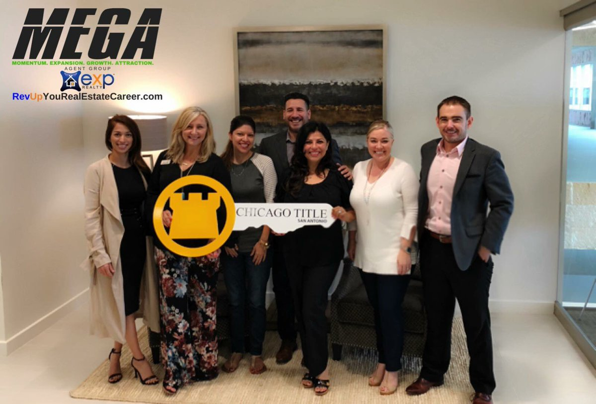 Great class today with some of the team! Thank you Polly & Karen for the awesome info & the delicious lunch! #eXpRealty #MEGAagentGroup