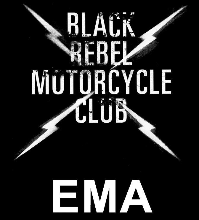 Dm Brmc Ema 🖤🖤🖤 Black Rebel Motorcycle Club