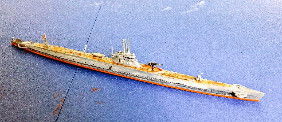 5月1〜9日の艦船