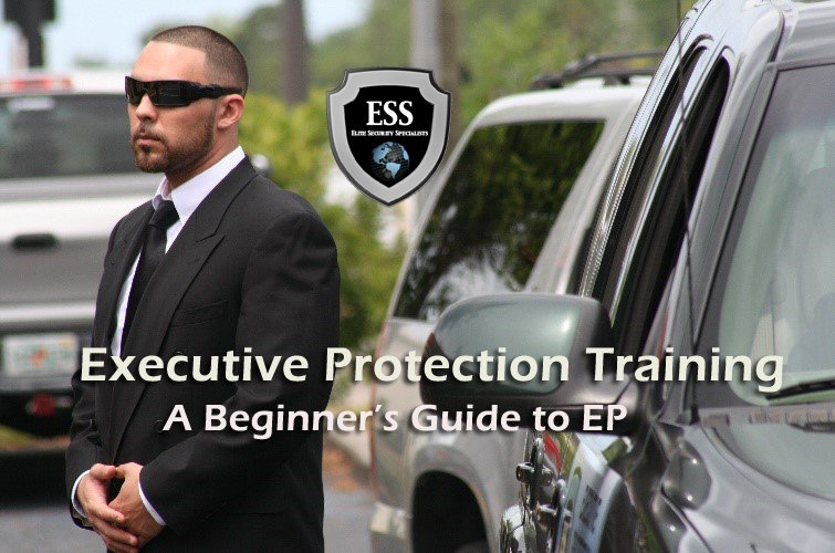 Ess Global Corp On Twitter Executive Protection Training A