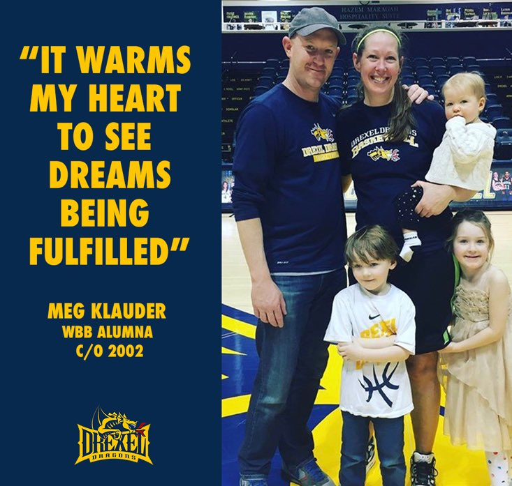 check out 9f7af 4022f Drexel Dragons WBB on Twitter: