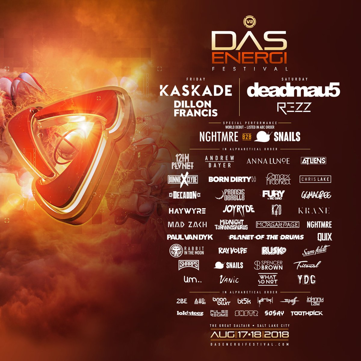 Image result for das energi 2018 lineup