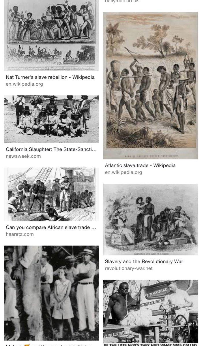 slave trade wikipedia