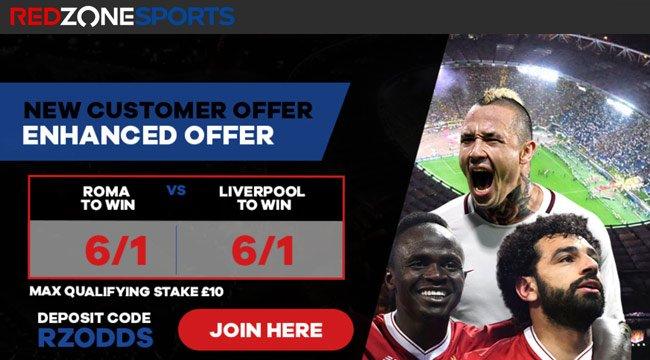 RedZoneSports price boost