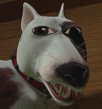 Chris On Twitter The Dog In Toy Story Has Not Aged Well